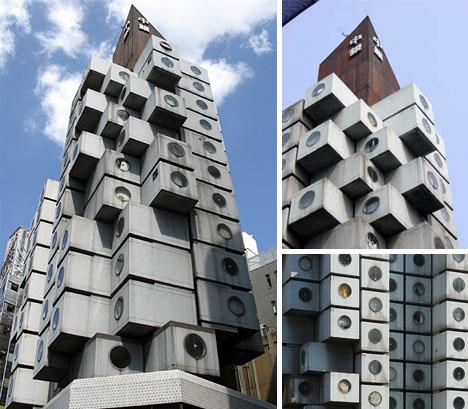 metabolist-architecture